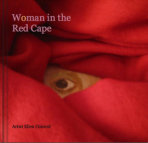 Woman in the Red Cape